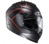 KASK HJC IS17 lank mc1sf integralny z blendą + pinlock (antifog) GRATIS