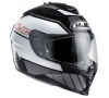 KASK HJC IS17 tridents mc5 integralny z blendą + pinlock (antifog) GRATIS